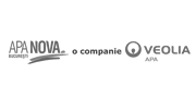 Apanova o companie Veolia