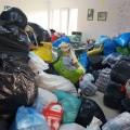 poza blog donatie de haine de la centrul ceh
